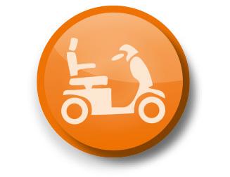 Elektromobile-Icon