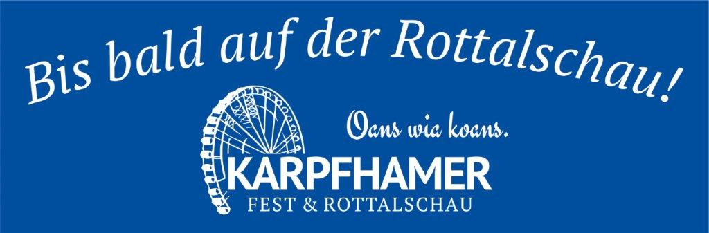 Karpfhamer-Banner