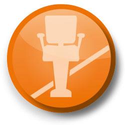 Icon Sitzlift